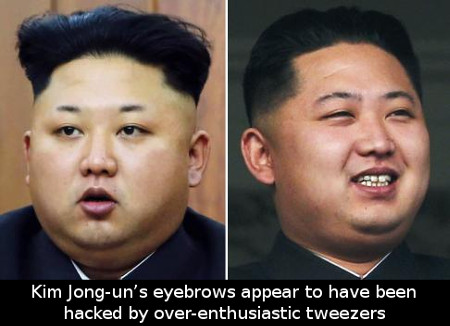 kim-eyebrows